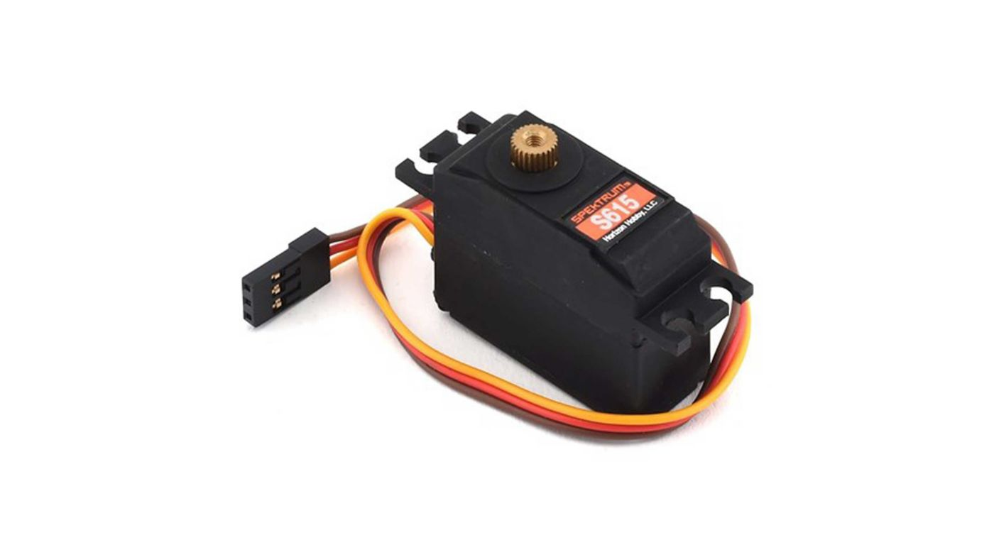 Spektrum Spektrum S615 2.2KG Mini Servo Waterproof - SNHE