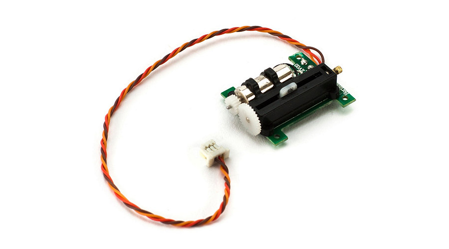 Spektrum 2.9-Gram Performance Linear Tail Servo