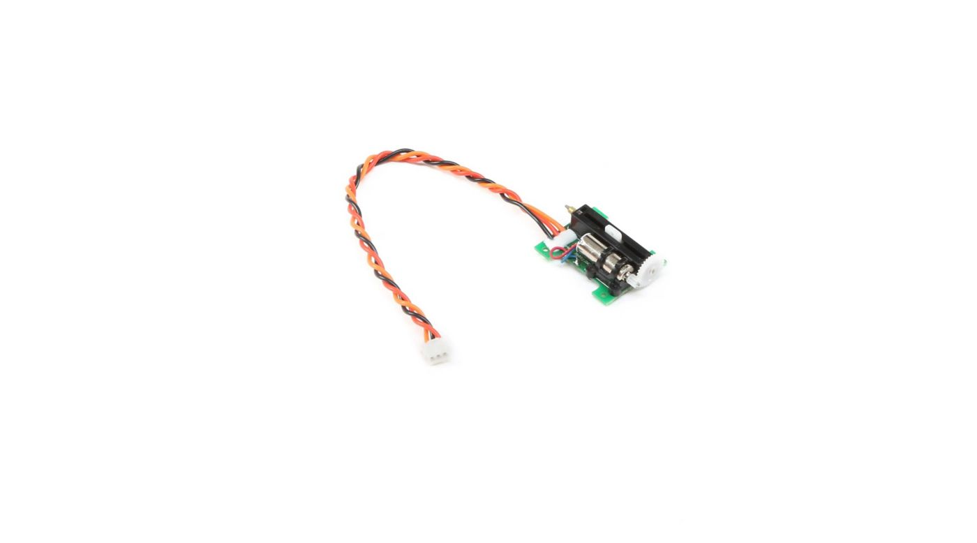Spektrum 2.9g Linear Long Throw Servo: 130 S