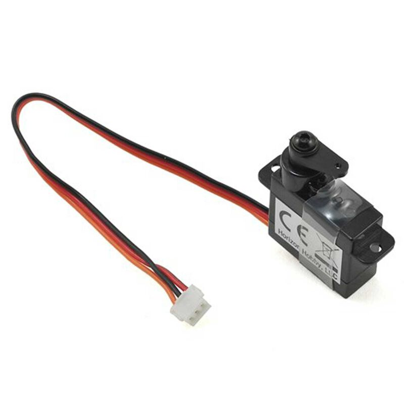 Spektrum Nanolite High Speed MG Heli Servo