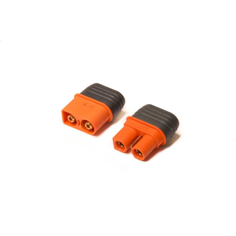 Spektrum Connector: IC3 Device and IC3 Battery Set
