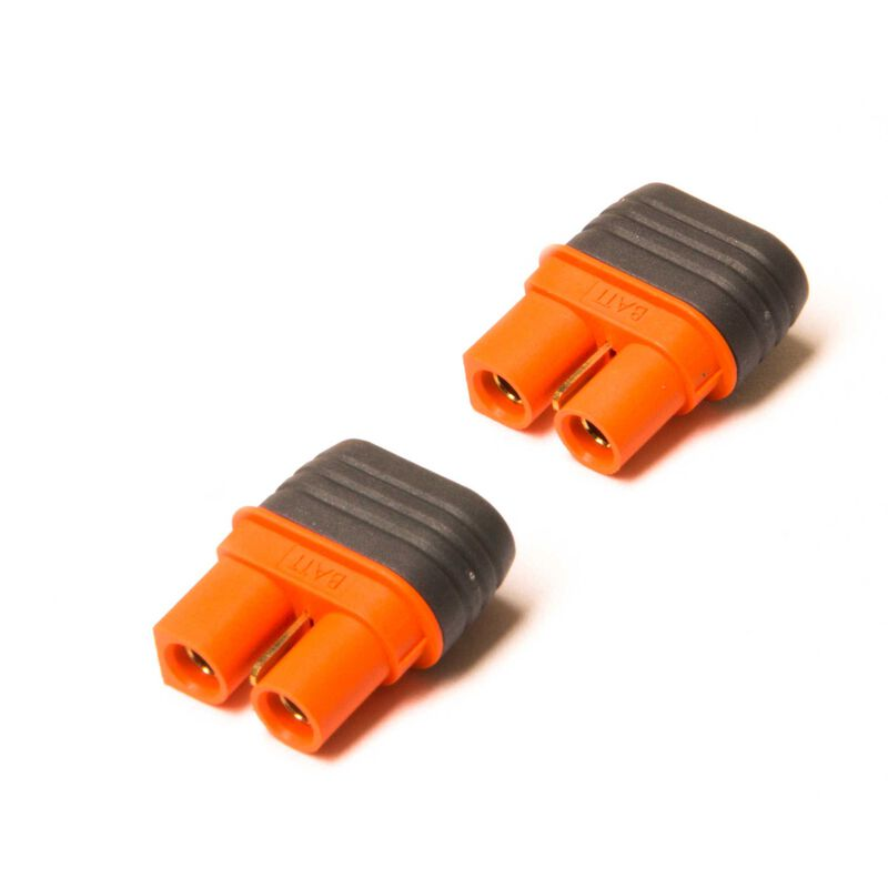 Spektrum Connector: IC3 Battery (2)
