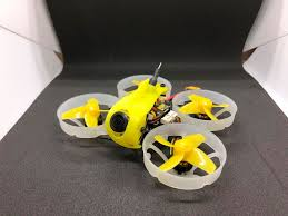 FullSpeed RC Tiny Leader - <b>BNF FRSKY</b> - SNHE