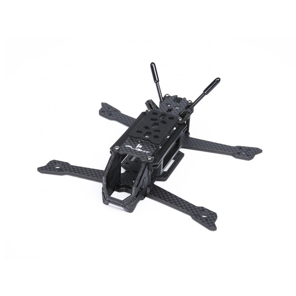 iFlight TITAN H3 HD Frame for DJI FPV Air Unit