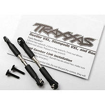 Traxxas Turnbuckle, Camber Link 39mm, FR (2):VXL,SLH