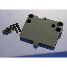 Mounting Plate for ESC:VXL