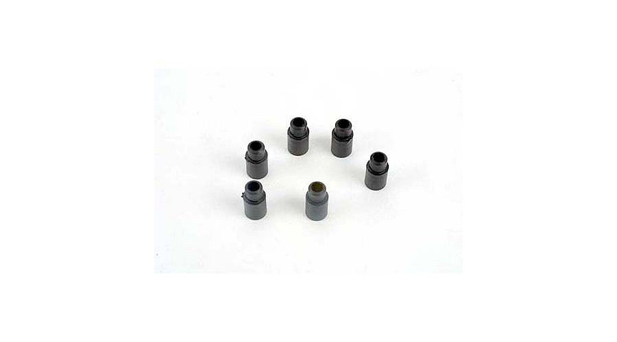 Shock Spacers:4-Tec