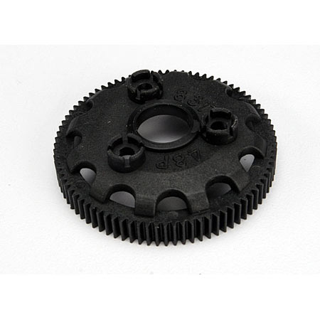 48P Spur Gear,83T : Torque Slipper Clutch