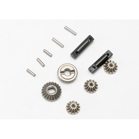 Differential, Gear Set: 1/16 SLH, ERV