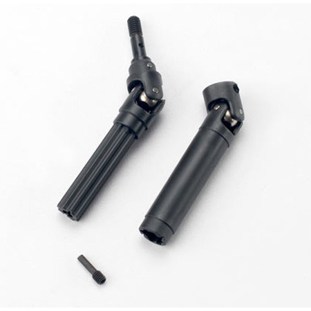 Driveshaft Assembly Left or Right (1): 1/16 ERV
