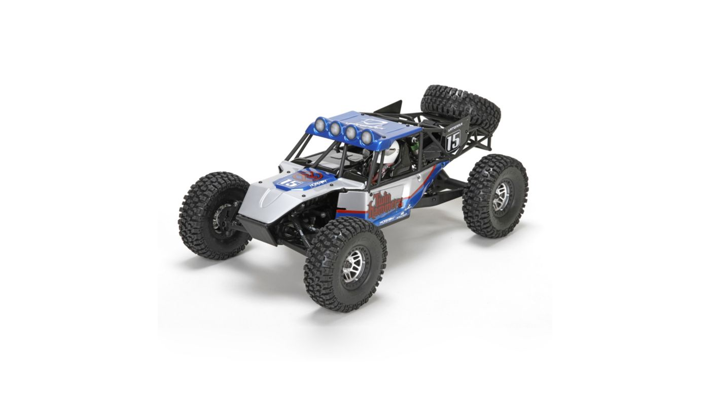 Vaterra 1/10 Twin Hammers 4WD 1.9 Rock Racer Brushed RTR V2