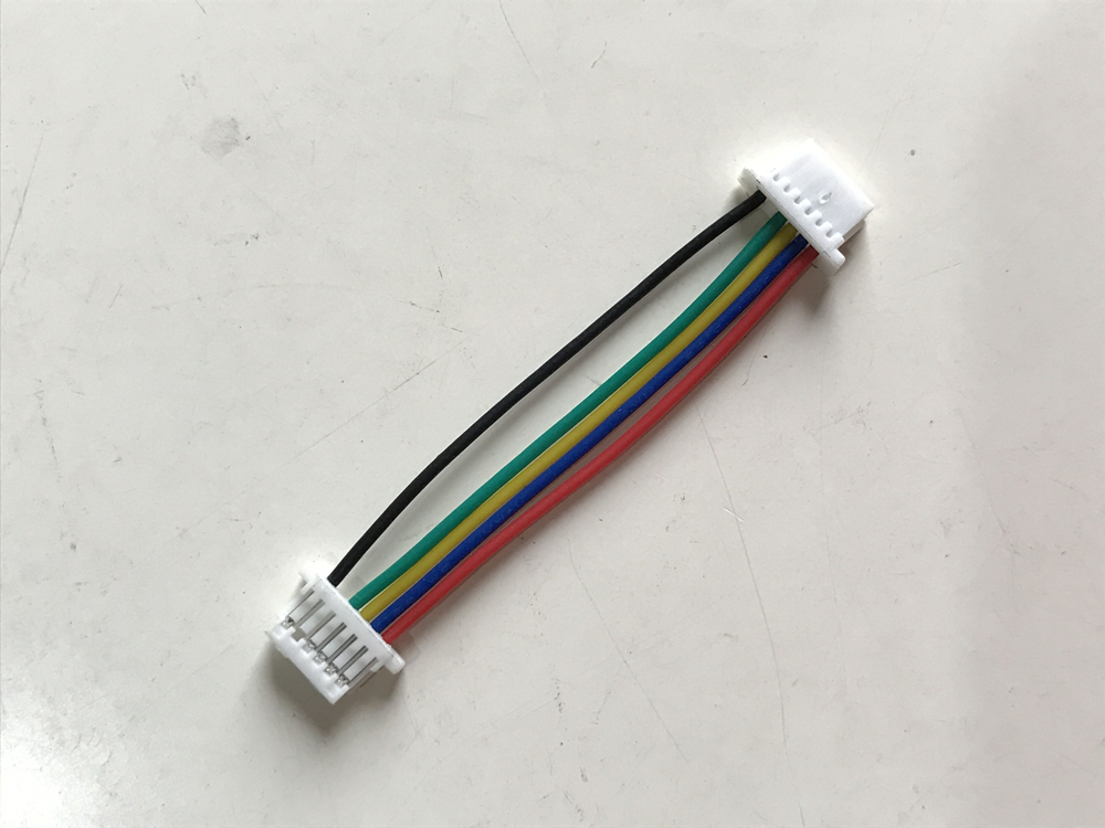 FSD 5Pin Cable