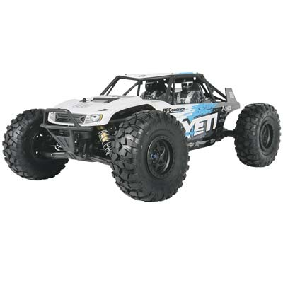 Axial 1/10 Yeti Rock Racer 4WD RTR - SNHE