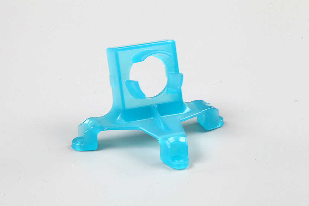 "BEEBRAIN V2 CAMERA <font color=""sky blue""><b>BLUE</font> COLOR</b> MOUNT for Toothpick"