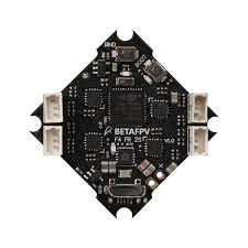 BetaFPV F4 2S AIO Brushless Flight Controller - SNHE