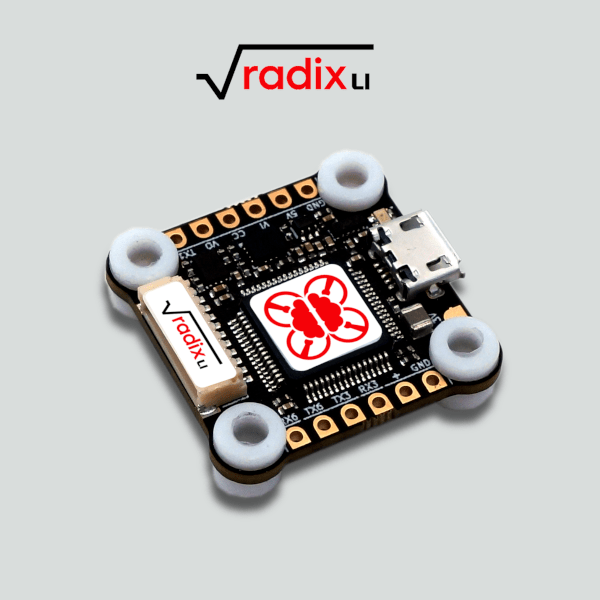 Brain FPV RADIX LI Flight Controller 20x20