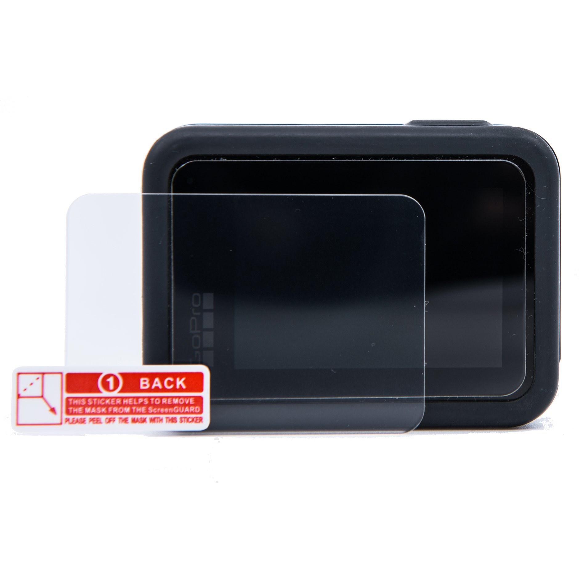 Camera Butter The ULTIMATE GoPro Hero LCD screen protector