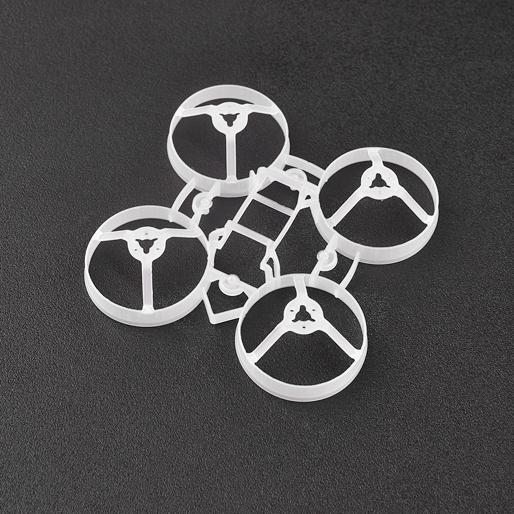 URUAV UR65 FPV Racing Drone Spare Part 65mm Frame Kit - SNHE
