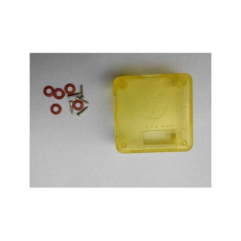 Protective cover for CC3D Flight Controller