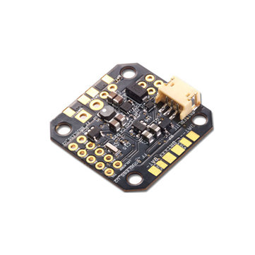 Micro (Pico) CleanFlight & BetaFlight F3 Flight Controller Built-in PDB Buzzer Port 20X20mm For FPV Racing