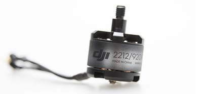 DJI E300 2212 920KV MOTOR SET INCLUDES 2 MOTORS 1 CW + 1 CCW - SNHE