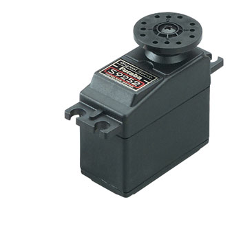 Futaba S9252 Digital All Purpose Servo