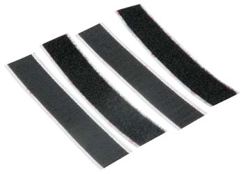 "Great Planes Velcro Hook & Loop 1x6"" (2)"