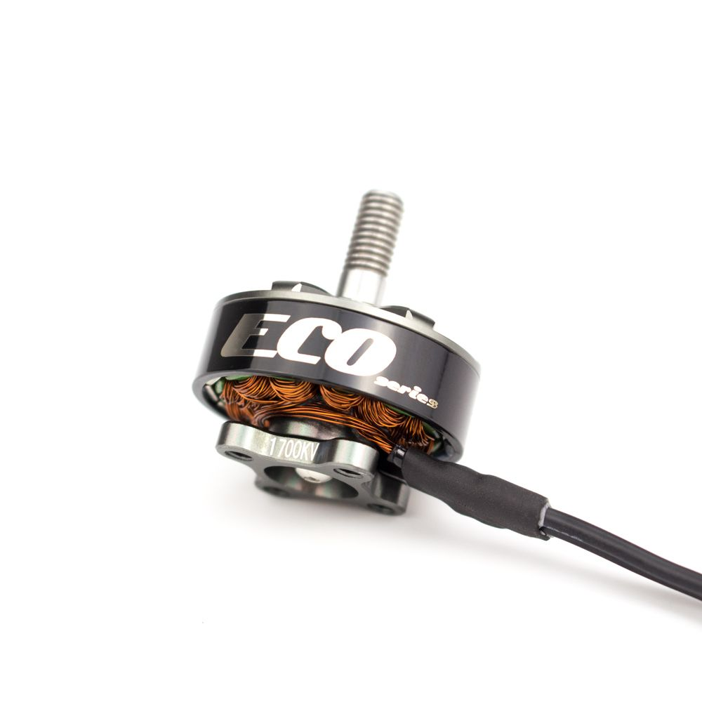 EMAX ECO SERIES <b>2306 1700KV 6S</b> BRUSHLESS MOTOR