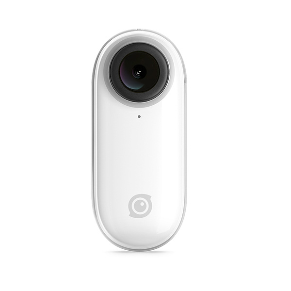 Insta360 GO Stabilized Camera