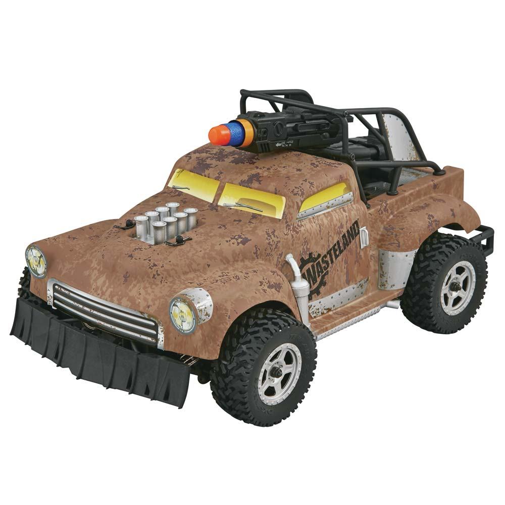 Dromida 1/18 Wasteland Truck 4WD RTR - SNHE