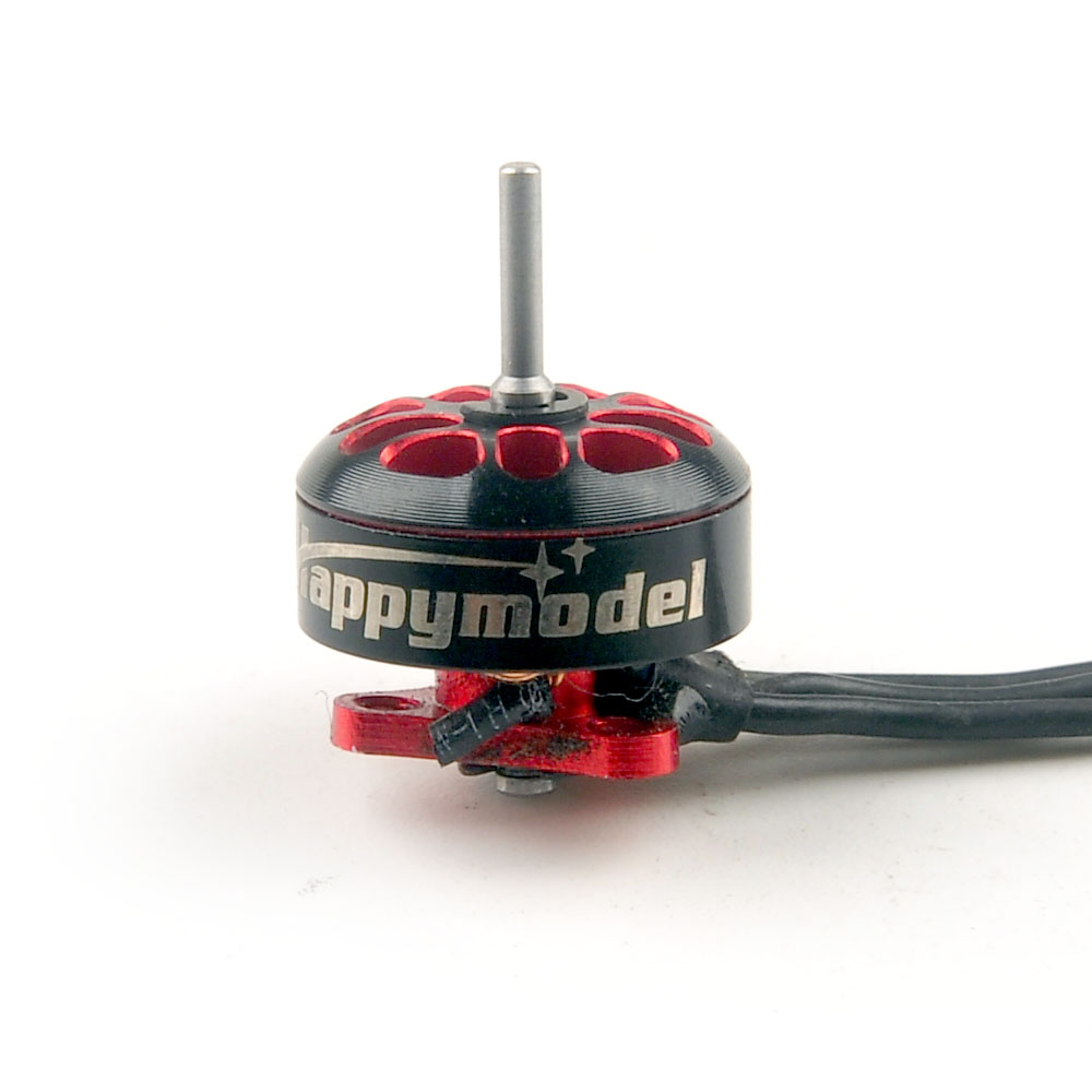 Happymodel <b>SE0802 1S 25000KV Unibell w/ Connector</b> Brushless Motor for Mobula6