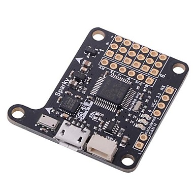 Sparky Flight Controller Tau Labs 10dof
