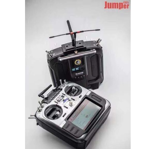 Jumper T16 PRO V2 Type-C Charge and Folding Handle OPENTX Radio Transmitter