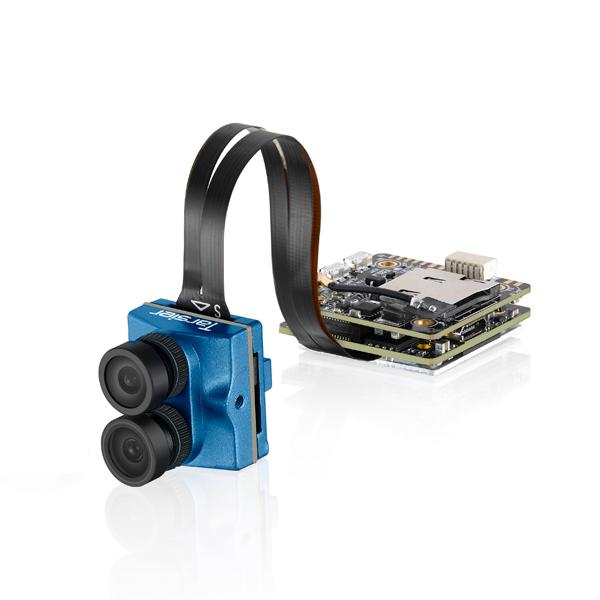 "<font color=""red""><b>New*</b></font> Caddx <b>Tarsier 4K</b> <font color=""blue""><b>Blue</b></font> HD FPV Camera - SNHE"