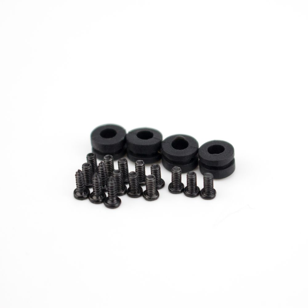 EMAX Tinyhawk Hardware pack - FC rubber dampeners / all pieces hardware