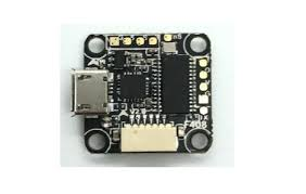 FullSpeed RC FSD408 F4 1-3S Flight Controller (16*16MM)