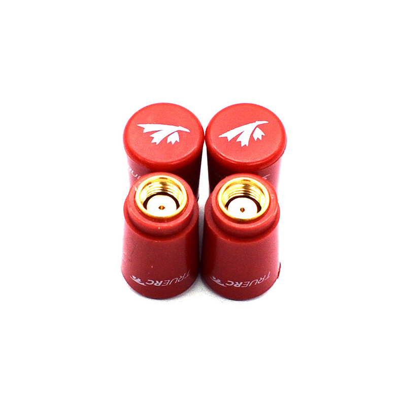 True RC SINGULARITY 5.8 STUBBY (4-PACK FOR DJI)