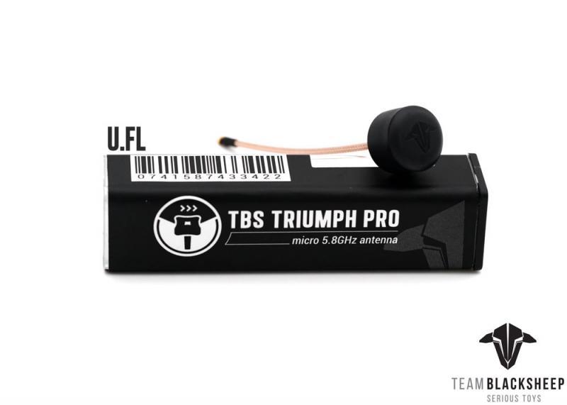 TBS TRIUMPH PRO <b>(U.FL)</b> - SNHE